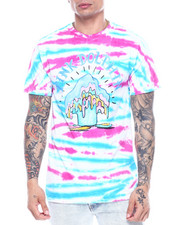 Pink Dolphin - CANDLE BRIGHT TEE-2313491