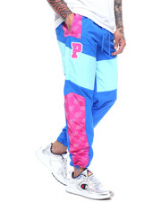 Pink Dolphin - MR POSITIVE WINDBREAKER Pant-2313083