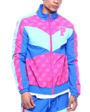 Pink Dolphin - MR POSITIVE WINDBREAKER Jacket-2313075