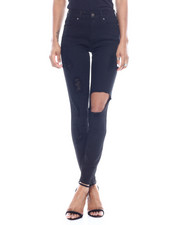 Bottoms - High Waist 5 Pocket Skinny Jean-2312572