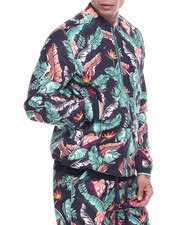 Diamond Supply Co - TROPICAL PARADISE JACKET-2313464
