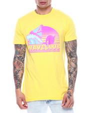 Pink Dolphin - WAVE CLUB TEE-2313508