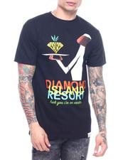 Diamond Supply Co - DIAMOND RESORT TEE-2313331