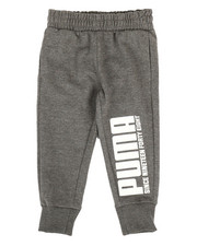 Boys - French Terry Jogger Pants (2T-4T)-2311708
