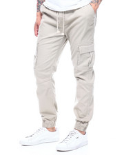 Buyers Picks - Stretch Twill Cargo Jogger-2313363