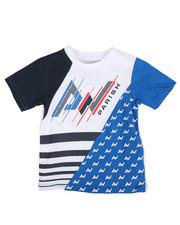 Boys - Color Block Cut & Sewn Tee (2T-4T)-2311889