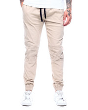 Buyers Picks - stretch twill moto jogger-2313337