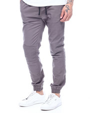 Buyers Picks - stretch twill moto jogger-2313411