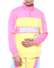 Pink Dolphin - WAVE CLUB TRACK TOP V2-2313071