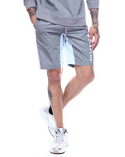 Pink Dolphin - REFLECTIVE WAVECLUB SHORT-2313036