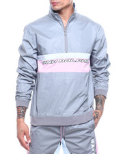Athleisure for Men - REFLECTIVE WAVECLUB ANORAK-2313032