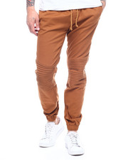 Buyers Picks - stretch twill moto jogger-2313312