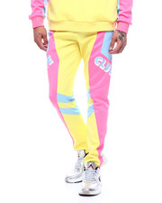 Pink Dolphin - WAVE CLUB PANT V2-2313058