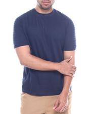 Shirts - pintuck raglan ss tee-2313861