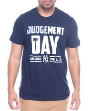 Yankees - Judgement Day Yankee Tee-2313938