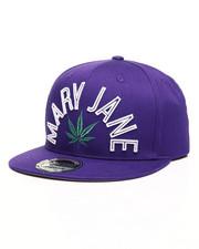 Buyers Picks - Mary Jane Snapback Hat-2311947