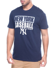 '47 - Yankees New York Baseball tee-2313990
