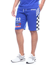 Buyers Picks - FINISH LINE CHECKERBOARD SHORT-2314254