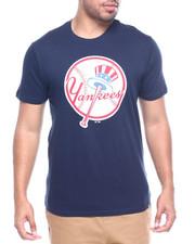 MLB Shop - Yankees Emblem Tee-2313956