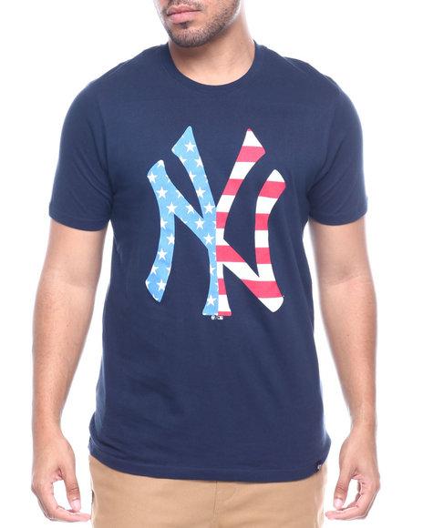 '47 - Yankees Americana Logo Tee