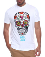 T-Shirts - Day of the Dead tee-2313803
