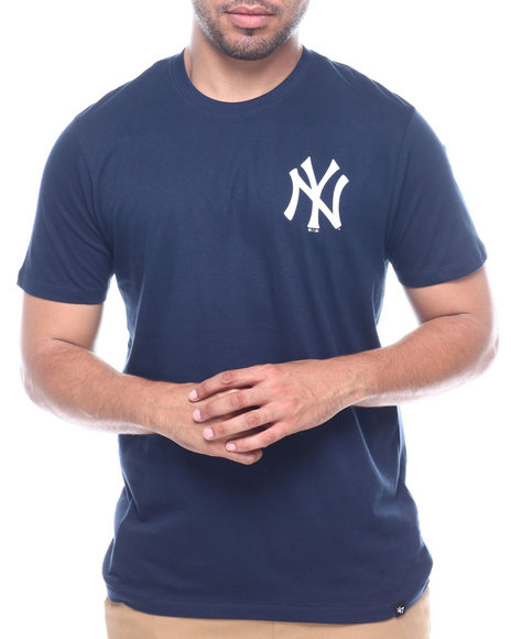 '47 - Chest Logo Yankees Tee