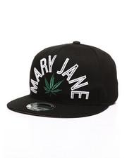 Buyers Picks - Mary Jane Snapback Hat-2311950