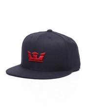 Supra - Icon Snapback Hat-2311940
