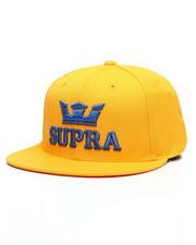 Supra - Above II Snapback Hat-2311943