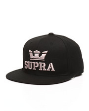 Supra - Above II Snapback Hat-2311953