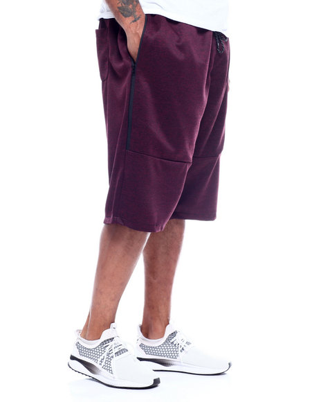 Buyers Picks - Marled Tech Fleece Shorts (B&T)