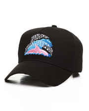 Pink Dolphin - Varisty 5 Panel Hat-2311937