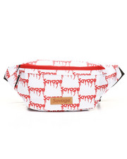 Bags - Savage Pattern Fanny Pack-2313240