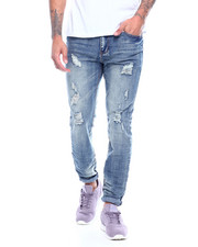 Buyers Picks - BLOWN OUT STRETCH JEAN-2314536