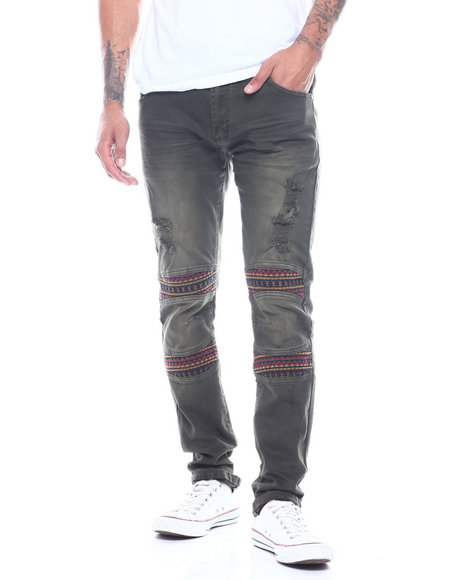 CALIBER - The Gofo Jean