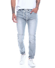 Jeans & Pants - The Dear John Drawstring Jean-2314646