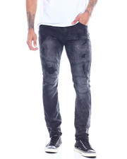 Men - Articulated Jean w Rip Detail-2314403