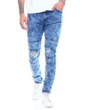 Jeans & Pants - Articulated Knee Jean-2314489