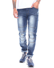 Jeans & Pants - Articulated Knee Jean-2314378