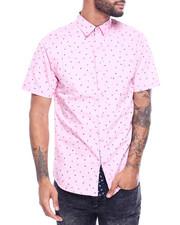 Button-downs - Allover Fruit Print Woven Shirt-2314352