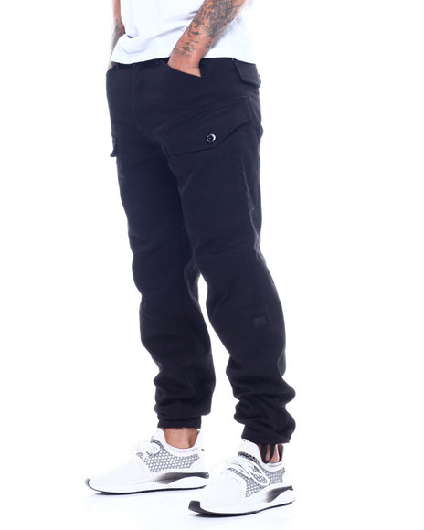G-STAR - Rovic mt 3d straight tapered Pant