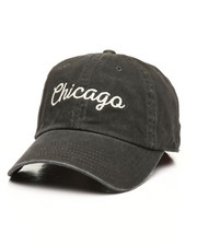 American Needle - Chicago Tight Rope Dad Hat-2312707