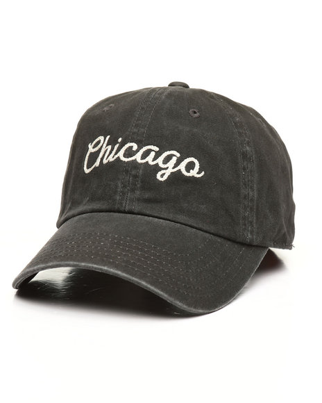 American Needle - Chicago Tight Rope Dad Hat