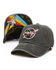 American Needle - New NASA Raglin Hat-2312699