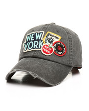 American Needle - New York Iconic Dad Hat-2312691