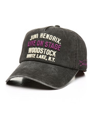 American Needle - Jimi Hendrix Carter Dad Hat-2312692