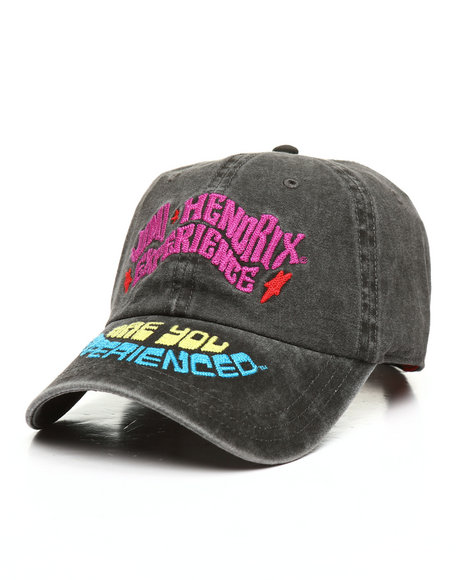 American Needle - Jimi Hendrix Crowd Surf Dad Hat