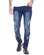 CALIBER - The Fifty Seamed Jean-2314543