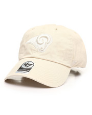 '47 - Los Angeles Rams Clean Up Hat-2314815