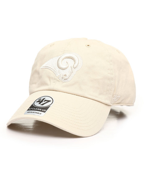 '47 - Los Angeles Rams Clean Up Hat